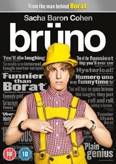 Bruno - 1