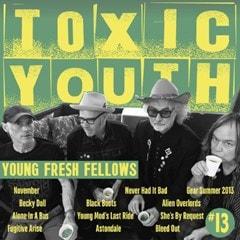 Toxic Youth - 1