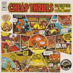 Cheap Thrills - 1