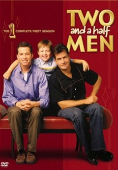 Two and a Half Men: The Complete First Season - 1