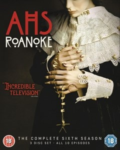American Horror Story: Season 6 - Roanoke - 1