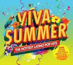 Viva Summer - 1