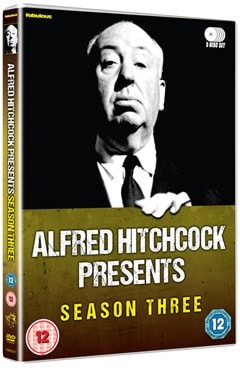 Alfred Hitchcock Presents: Season 3 - 2
