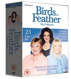 Birds of a Feather: The Collection - 2