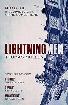 Lightning Men - 1