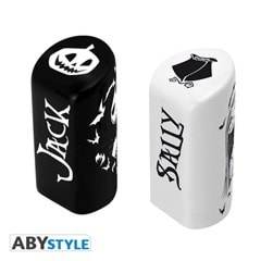 The Nightmare Before Christmas: Jack & Sally Salt & Pepper Shakers - 3