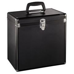 Hama Black LP Storage Case - 1