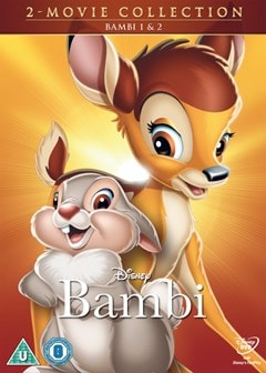 Bambi/Bambi 2 - The Great Prince of the Forest - 3