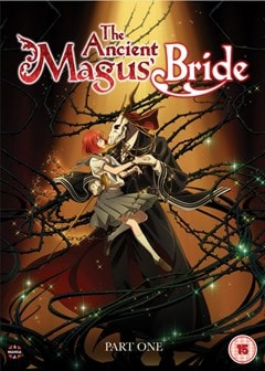 The Ancient Magus' Bride: Part One - 1