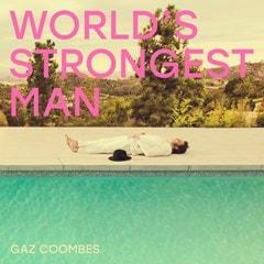 World's Strongest Man - 1