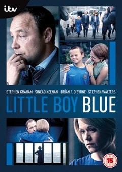 Little Boy Blue - 1