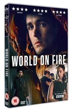 World On Fire - 2