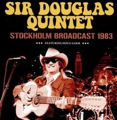 Stockholm Broadcast 1983 - 1