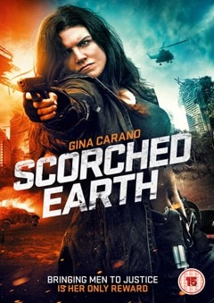 Scorched Earth - 1