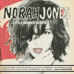 ...Little Broken Hearts - 1