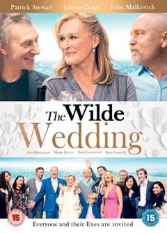 The Wilde Wedding - 1