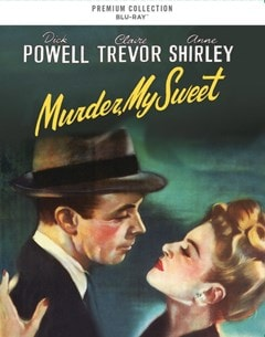 Murder, My Sweet (hmv Exclusive) - The Premium Collection - 2