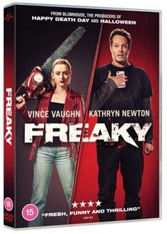 Freaky - 2