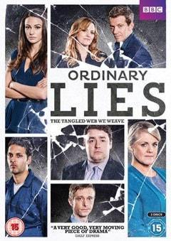 Ordinary Lies - 1