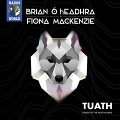 Tuath: Songs of the Northlands - 1