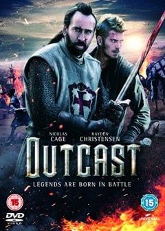 Outcast - 1