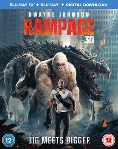 Rampage - 1