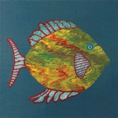 Fish - 1