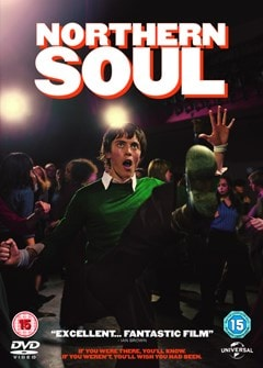 Northern Soul - 1