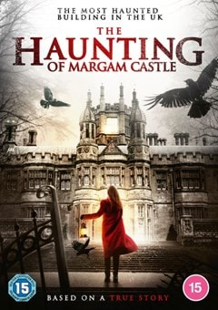 The Haunting of Margam Castle - 1