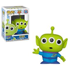 Alien (525) Toy Story 4: Disney Pop Vinyl - 1