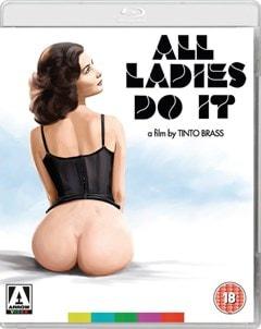 All Ladies Do It - 1