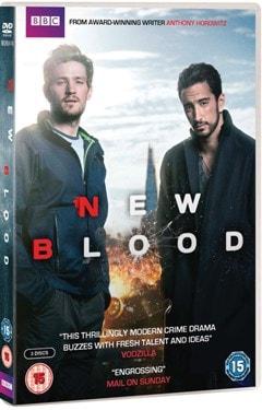 New Blood - 2