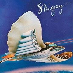 Stingray - 1