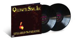 Lullabies to Paralyze - 1