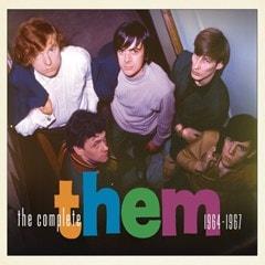 Complete Them 1964-1967 - 1