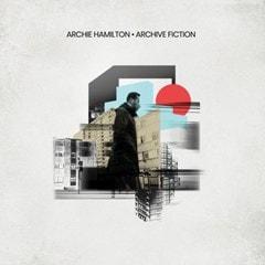 Archive Fiction - 1