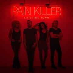 Pain Killer - 1