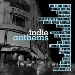 Indie Anthems - 1