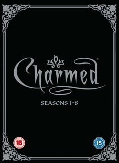 Charmed: The Complete Series - 1
