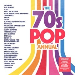 The 70s Pop Annual - 1