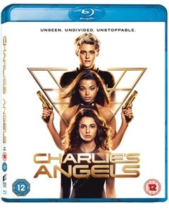Charlie's Angels - 2