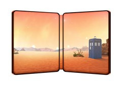Doctor Who: Galaxy 4 Limited Edition Steelbook - 2