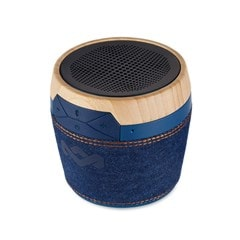 House Of Marley Chant Mini Denim Bluetooth Speaker - 2