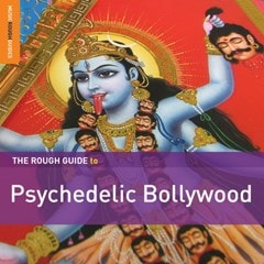 The Rough Guide to Psychedelic Bollywood - 1