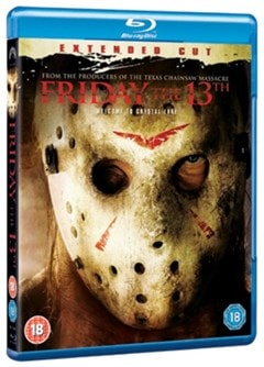 Friday the 13th: Extended Cut - 1
