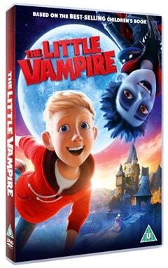 The Little Vampire - 2