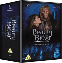 Beauty and the Beast: The Complete Series - 1