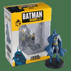 Batman Decades 1990 Figurine: Hero Collector - 3
