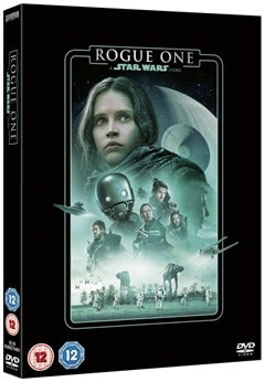 Rogue One - A Star Wars Story - 2