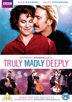 Truly Madly Deeply - 1